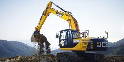 JS200-Excavator-1